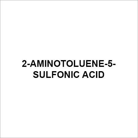 2-Aminotoluene-5-sulfonic acid
