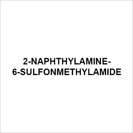 2-Naphthylamine-6-sulfonmethylamide
