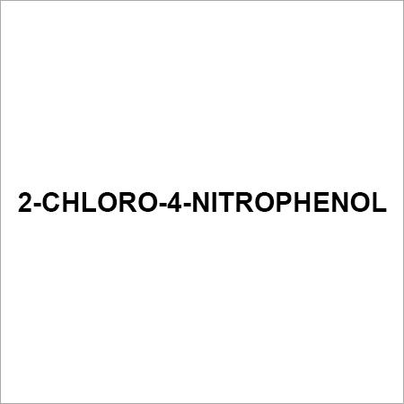 2-Chloro-4-nitrophenol
