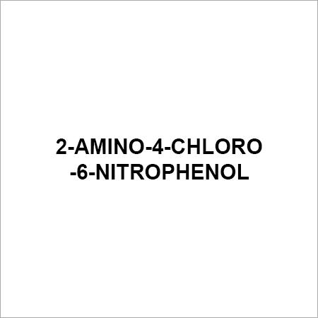 2-Amino-4-chloro-6-nitrophenol