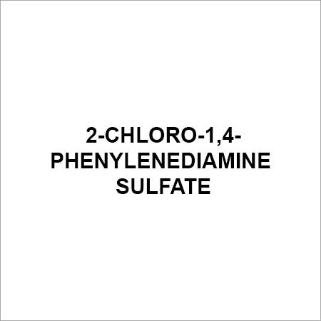 2-Chloro-1,4-phenylenediamine sulfate