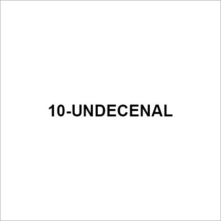 10-Undecenal