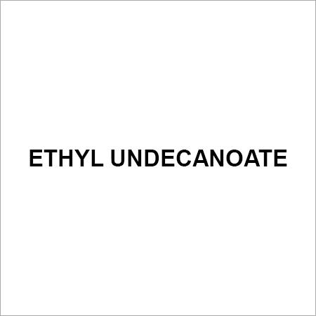 Ethyl undecanoate