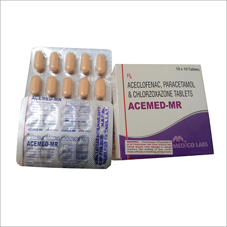 Acemed-MR