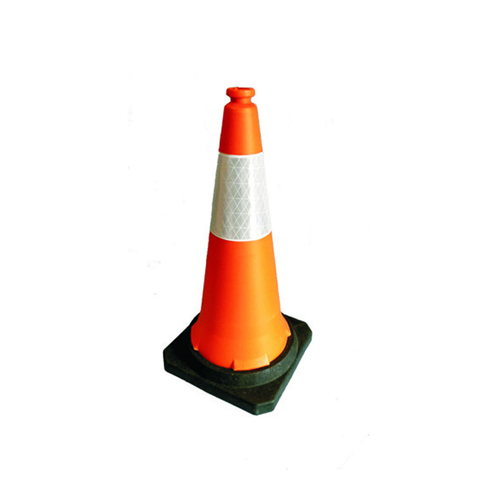 PVC Traffic Cone -2.5Kg