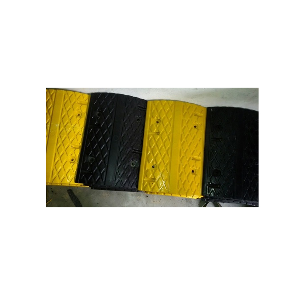 Rubber Road Hump 50mm