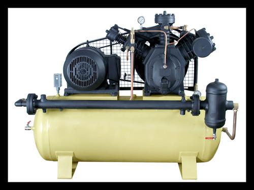 Air Compressor Model