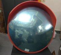 Traffic mirror 18 inch