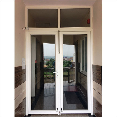 UPVC Casement Double Door