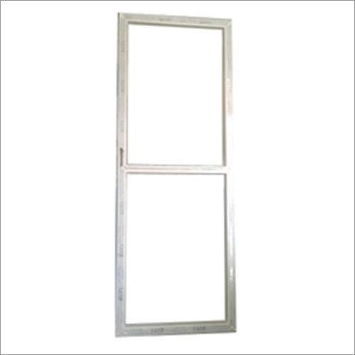 UPVC Mesh Door