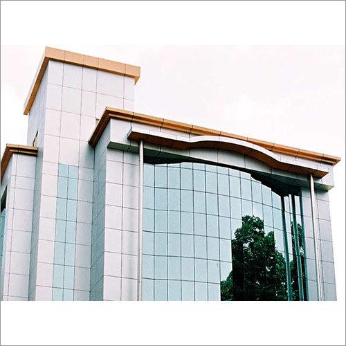 Structure Glass Glazing