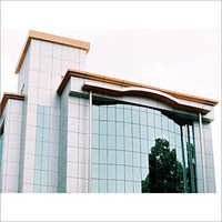 Structure Glass Glazing