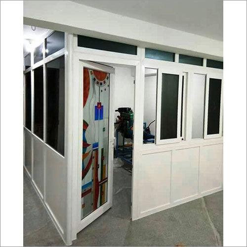 UPVC Cabin