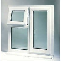 Double Glass Window