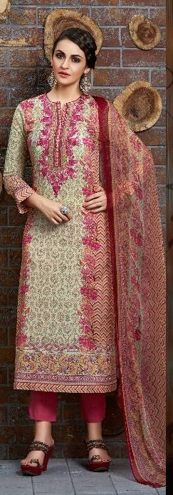 Formal Salwar Suits