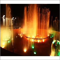 Programmable Fountains