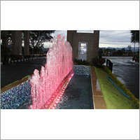 Static Fountains