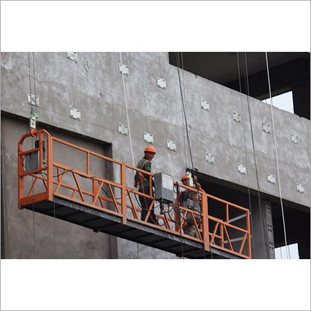 Gondola Construction
