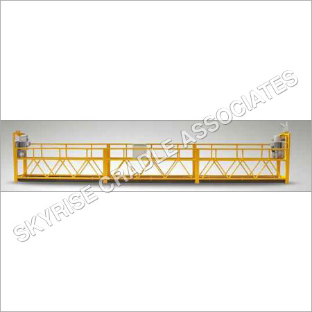 Suspended Access Equipment