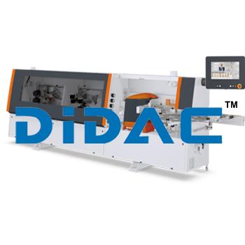 Edgebander Machine Manufacturer
