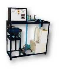 Gear Pump Test Rig / Oil Pump Test Rig (A.C motor)