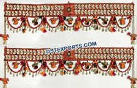 Wedding Rajasthani Hanging Torans