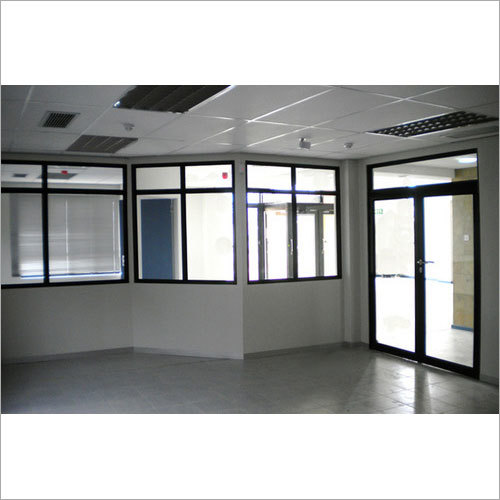 Aluminium Interior Decoration Service ManufacturerServices in