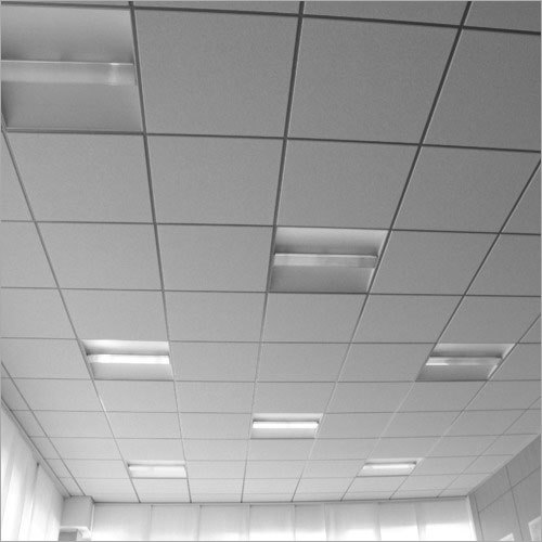 Suspended Ceiling System