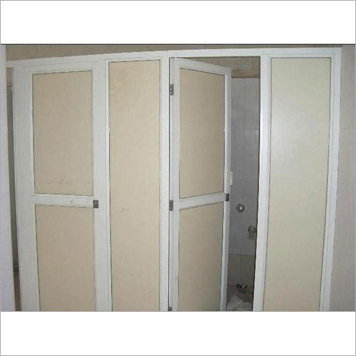 Aluminum Toilet Or Office Partition