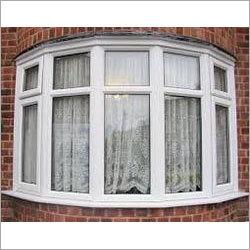 Balcony Covering Windows