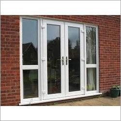 UPVC Glazed Door