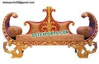 Royal Carved Sofa Set