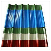 Color Coated Metal Roofing Sheets