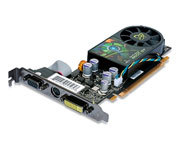 Nvidia Graphic Card