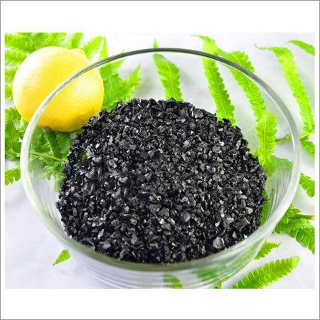 Sodium Humate Shiny Flake 60-70% High