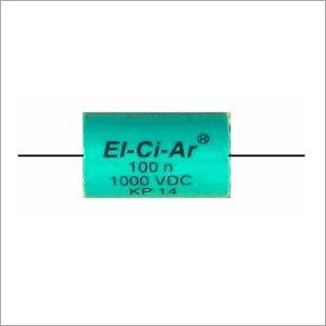 Film Foil Polypropylene Capacitor