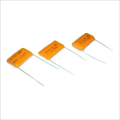 MPP - Metallized Polypropylene Capacitors