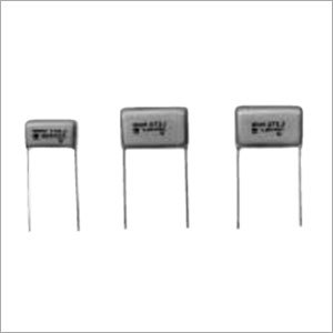 MPM High Voltage Metallized Polypropylene Capacitor