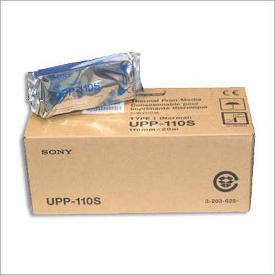 Sony Thermal Paper