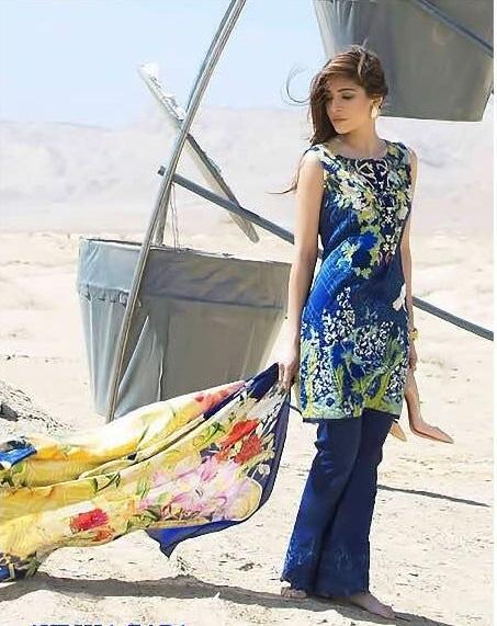 Eid Cotton Suits