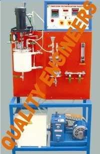 Emulsion Polymerization Set Up