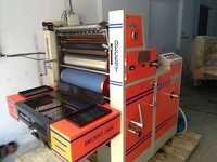 Non Woven Sheet printing Machine