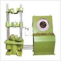 Universal Testing Machine Hydraulic