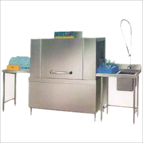 Commercial Kitchen Dish Washing Machine