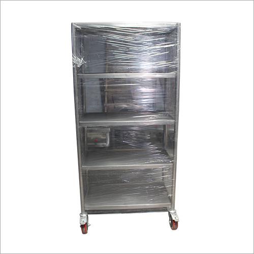 Mobile Storage Rack