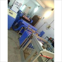 Full UV Coating Machine
