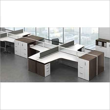 Sitio de trabajo modular