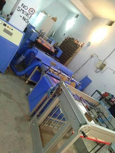 UV Coating and UV Curing Machine