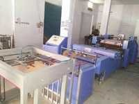 Aqueous and UV Coating  Machine