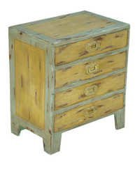 Painted Furniture-bedsides